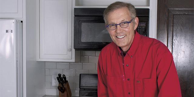 Gary Legwold