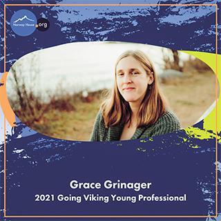 Grace Grinager