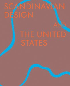 Scandinavian Design and the United States book cover