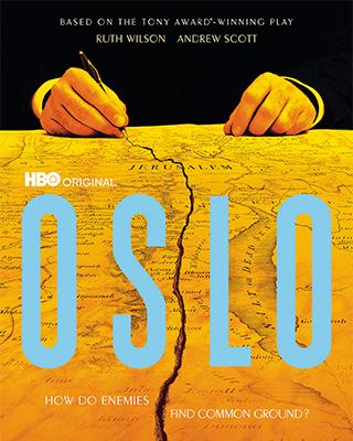 Oslo film poster