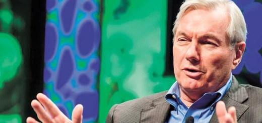 Dr. Michael Osterholm