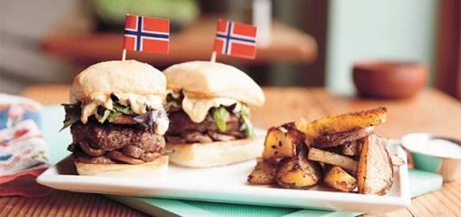 Ingrid's Scanddinavian Foods