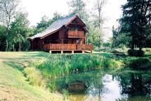 Bespoke Log Cabins And Buildings Norwegian