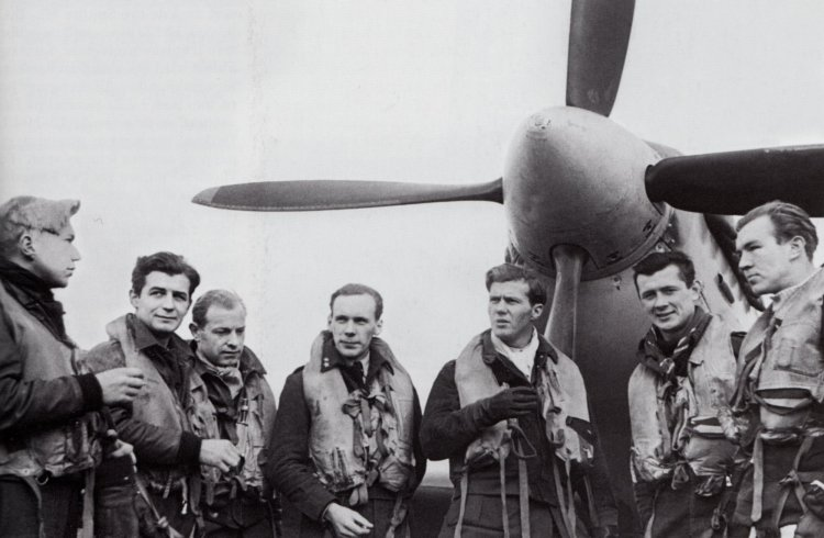Norwegian heroes of World War Two
