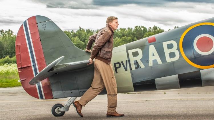 RAB Spitfire