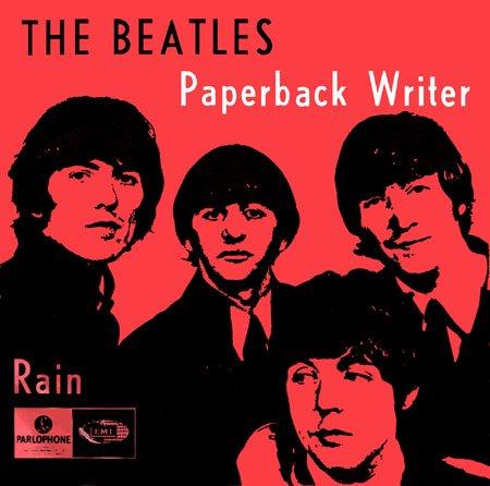 Paperback Writer