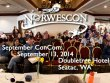 NWC38 September ConCom