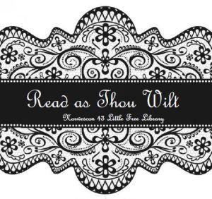 Read as Thou Wilt