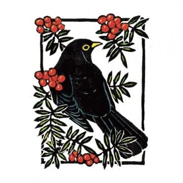 x402_linocut_blackbird