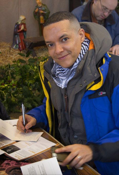 WriteforRights-Clive Lewis
