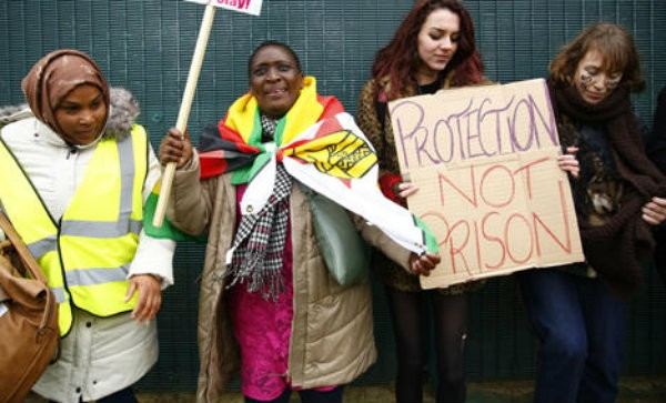 End use of indefinite detention now