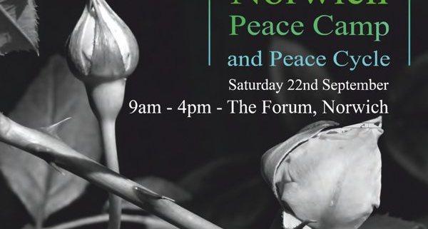 Peace Camp 2018
