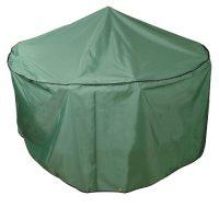 Bosmere 8-Seater Circular Patio Set Cover (C524) | Garden ...