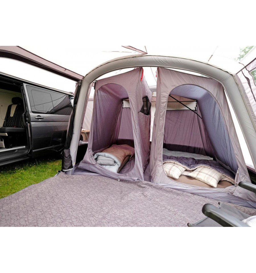 Vango Driveaway Awning Bedroom Inner  Norwich Camping