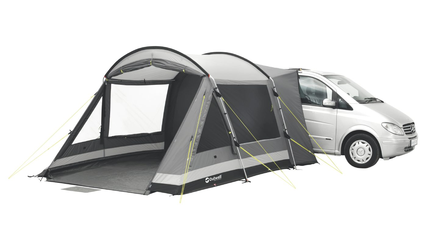 Outwell Driveaway Motorhome Awnings