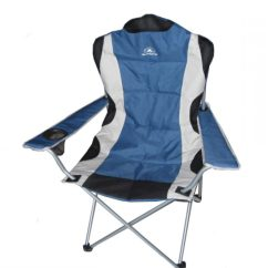 Outdoor Revolution Posture Xl Chair Bungee Computer Camp Chairs Camping Furniture Norwich