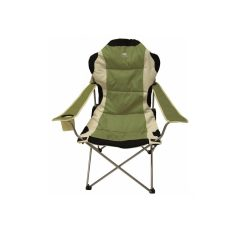 Outdoor Revolution Posture Xl Chair White Desk No Wheels Camping Furniture Norwich