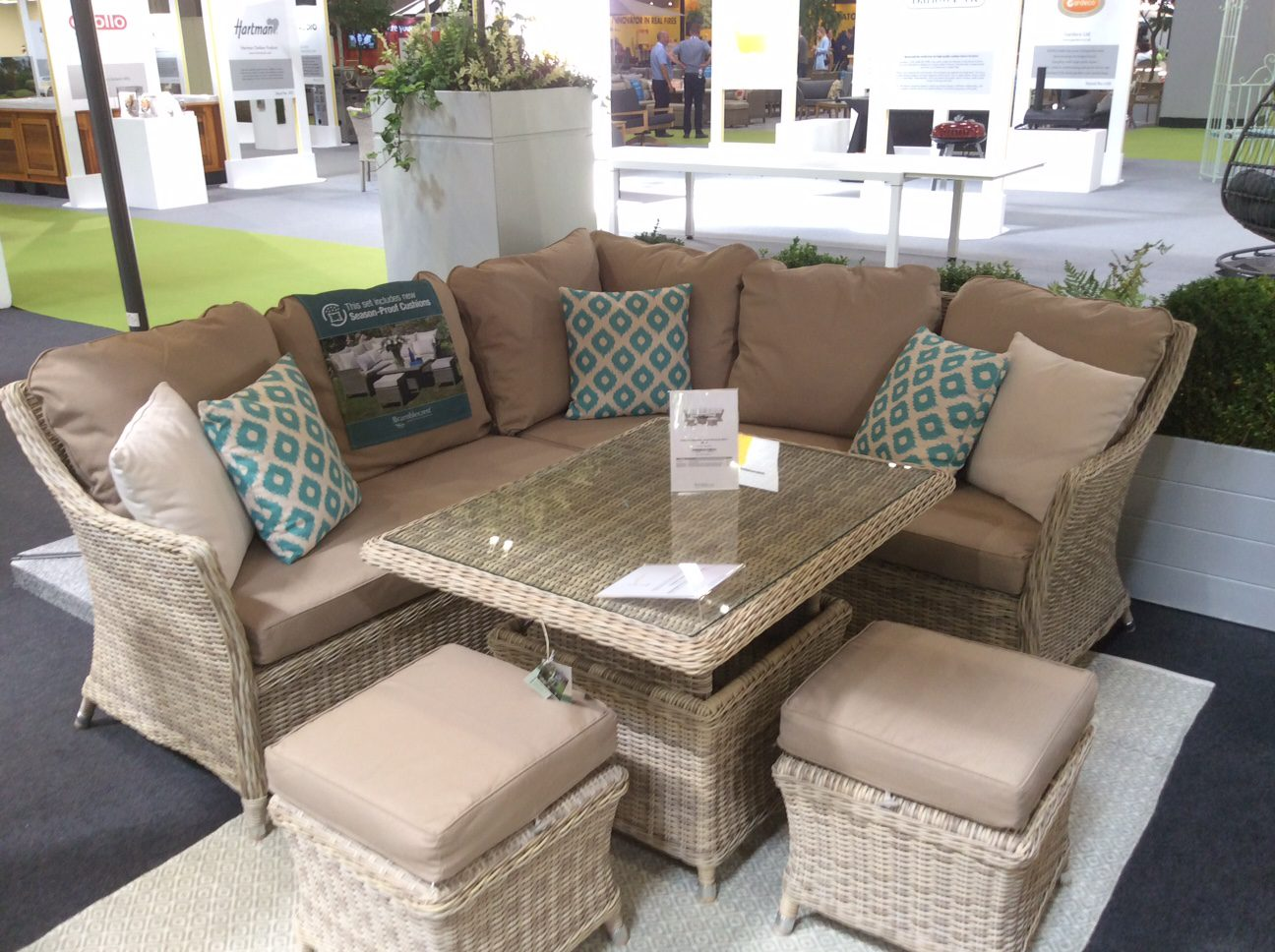 Garden Patio Set Sale