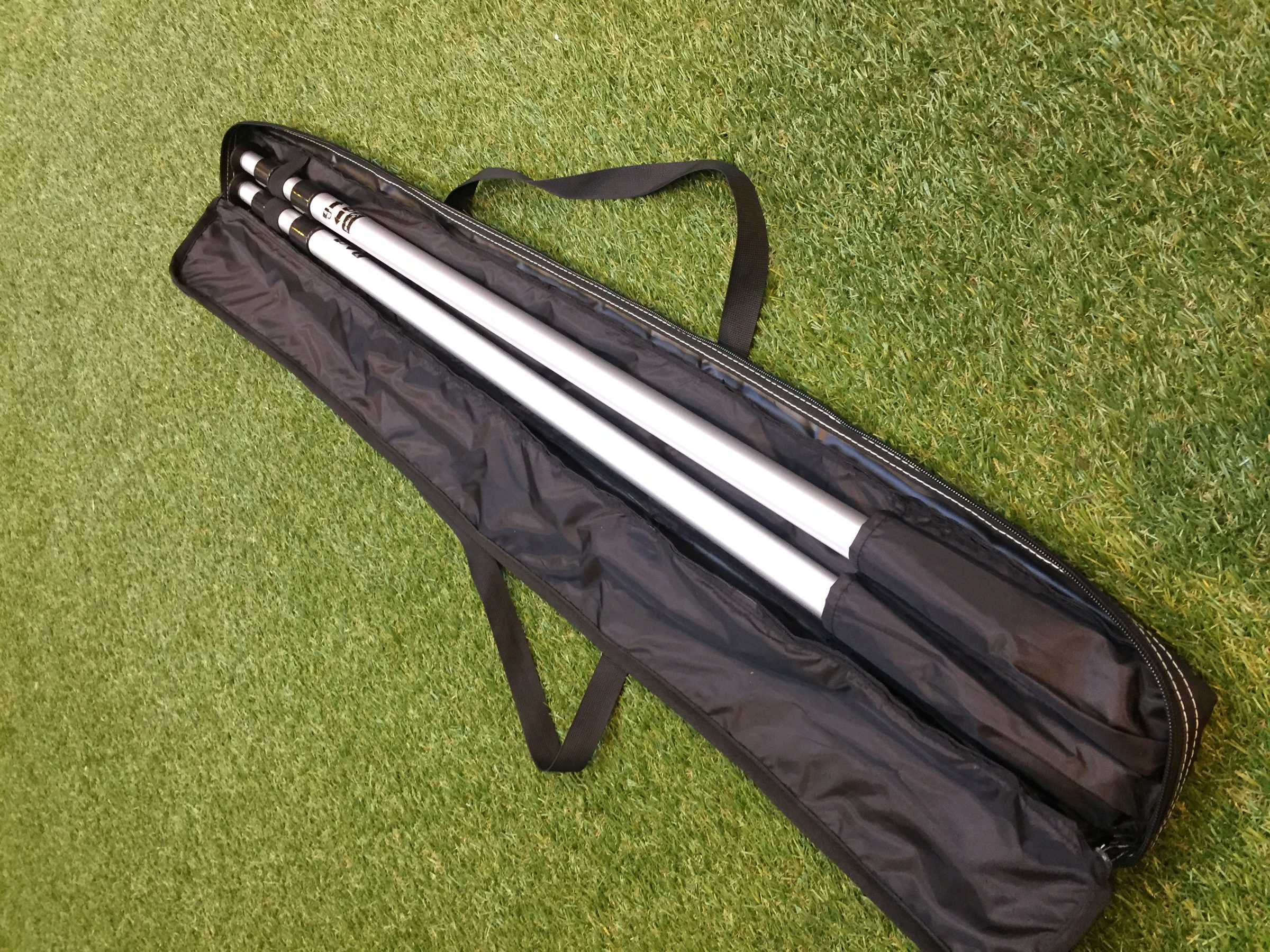 Kampa Carry Bag For Deluxe Rear Upright Pole Set
