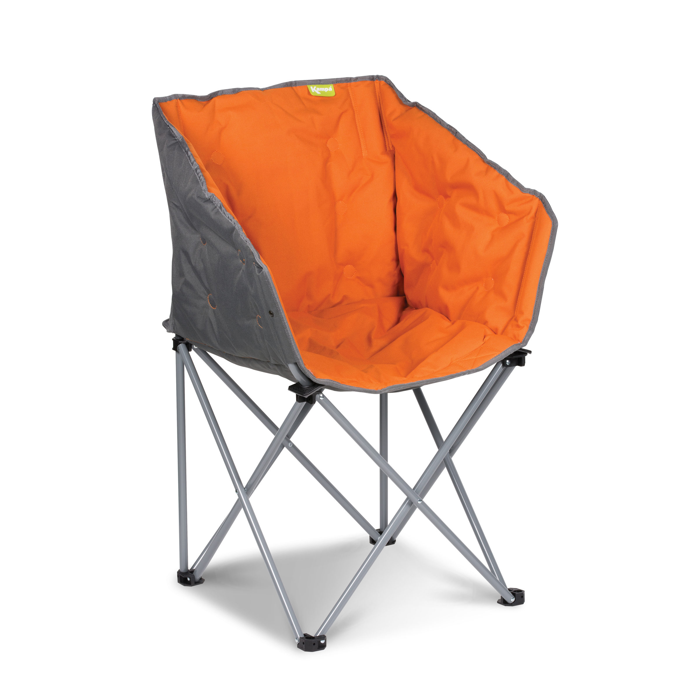 burnt orange chair uk gym vs nano camp chairs camping furniture norwich