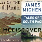 Rediscover James Michener