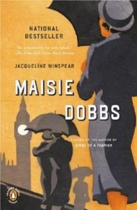maisie dobbs cover art