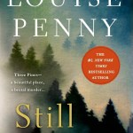Turn the Page at the Library with Louise Penny