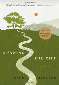 Turn the Page Book Group: Running the Rift @ Morrill Memorial Library, Simoni Room | Norwood | Massachusetts | United States