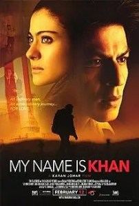 """My Name is Khan"" film screening @ Morrill Memorial Library, Simoni Room 
