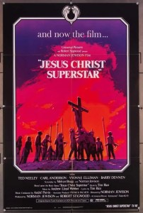 "Musical Movie Mondays: ""Jesus Christ Superstar"" @ Morrill Memorial Library, Simoni Room 