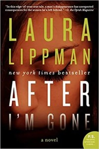"Turn the Page Book Club: ""After I'm Gone"" @ Morrill Memorial Library, Simoni Room 