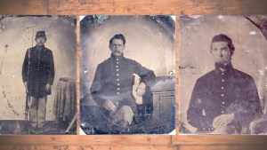 Three Vermont Brothers: Rendezvous with Fate in the Civil War