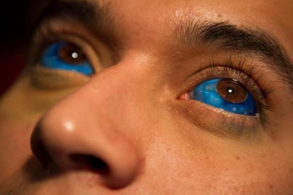20 Tattoos En Los Ojos Ideas And Designs