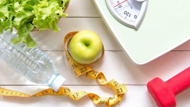 استمرار العادات الصحية في الأكل