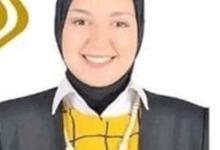 هدى عبد الستار بعد تعيينها بمجلس النواب ذوي الإعاقة على رأس أولوياتي