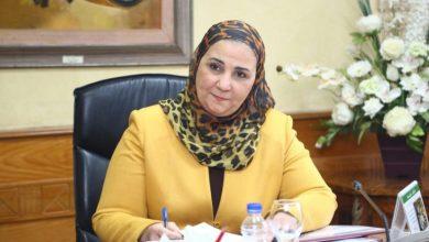 وزيرة التضامن الحكومة بصدد إطلاق برنامج قومى لتنظيم الأسرة يستمر لثلاث سنوات