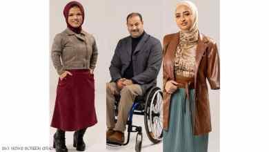 أول خط إنتاج مصري متخصص في ملابس ذوى الإحتياجات الخاصة