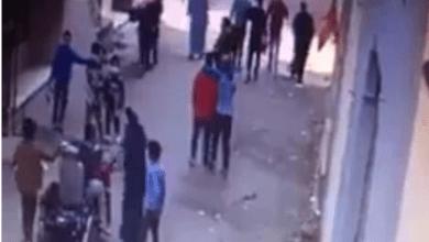 حبس سيدة متهمة بضرب طالب من ذوي الاحتياجات الخاصة بالشرقية