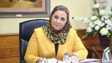 وزيرة التضامن الاجتماعي تعلن توفير قروض للسيدات من بنك ناصر