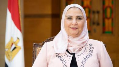وزيرة التضامن تعرب عن سعادتها لتعيين شاب من نزلاء دار أيتام معيدًا في كلية التربية الرياضية