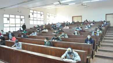 التعليم العالي تكشف مصير طلاب الجامعات بعد تزايد إصابات كورونا
