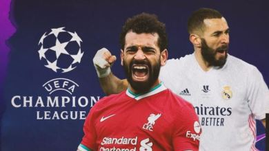 بث مباشر ليفربول وريال مدريد اليوم 6 أبريل 2021