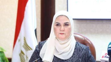 تفاصيل جلسة وزيرة التضامن بالمجلس الأعلى لتنظيم الإعلام