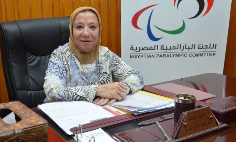 من أبطال ذوي الإعاقة .. مصر تشارك في دورة طوكيو بسبع ألعاب
