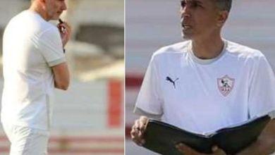 أزمة في نادي الزمالك .. خلاف أسامة نبيه وكارتيرون يقسم لاعبي الفريق
