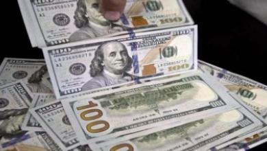 سعر الدولار مقابل الجنيه اليوم 7 مايو 2021