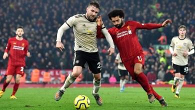 مشاهدة ليفربول ومانشستر يونايتد بث مباشر اليوم الدوري الإنجليزي 2021