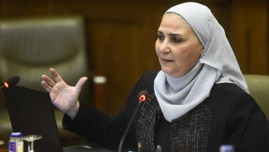 وزيرة التضامن خطة لحقوق الأشخاص ذوي الإعاقة تشمل 20 وزارة