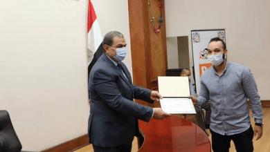 القوى العاملة توفر 80 فرصة عمل لـ ذوي الاحتياجات الخاصة ببورسعيد