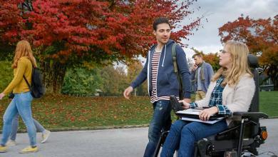 5 إرشادات للتعامل مع الأشخاص ذوي الإعاقة